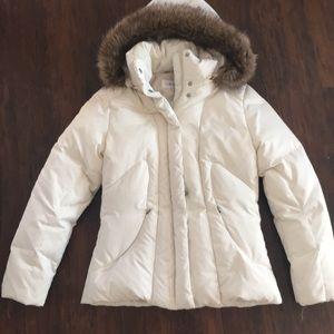 Calvin Klein winter jacket